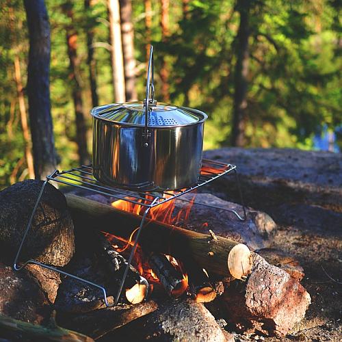 Adventure Geburtstag Bushcraft Survival