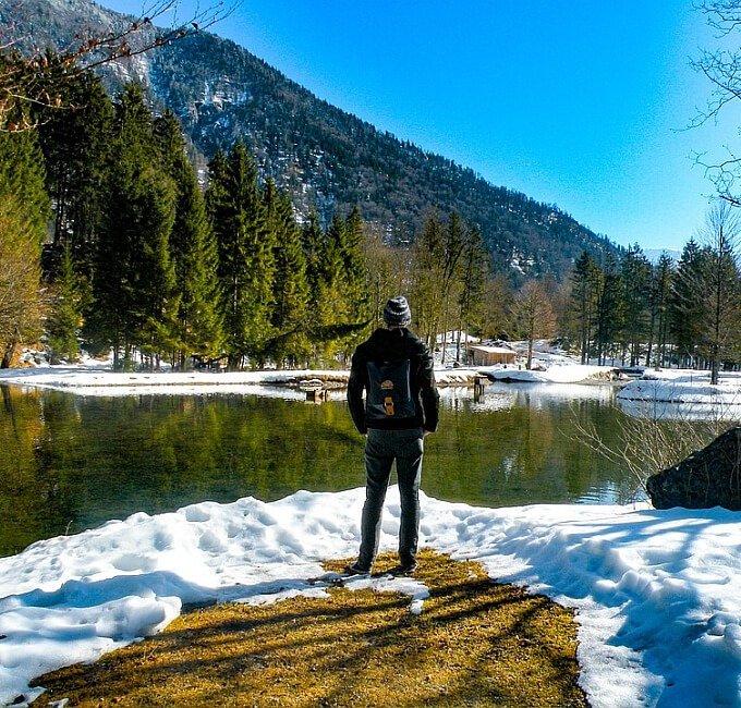 Discover Outdoor erleben