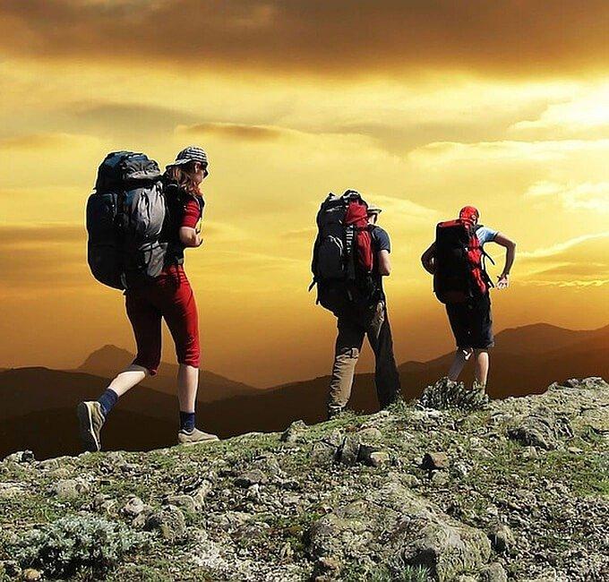 Discover Trekking