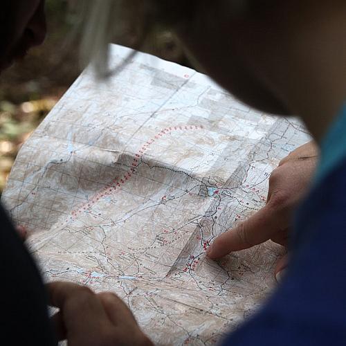 Erlebniswanderung als Vereinsausflug