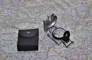 Extreme Survival Navigation