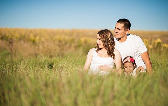 Familienausflug Ausflug mit der Familie
