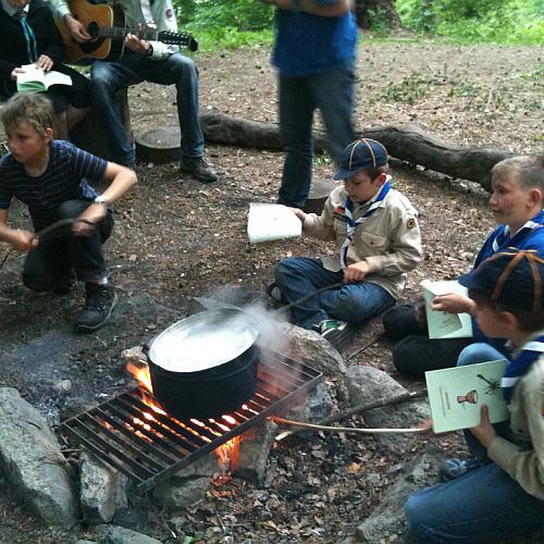Feriencamp für Kinder und Jugendliche
