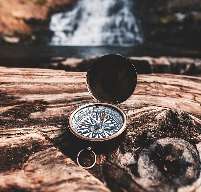 Grundlagen Navigation