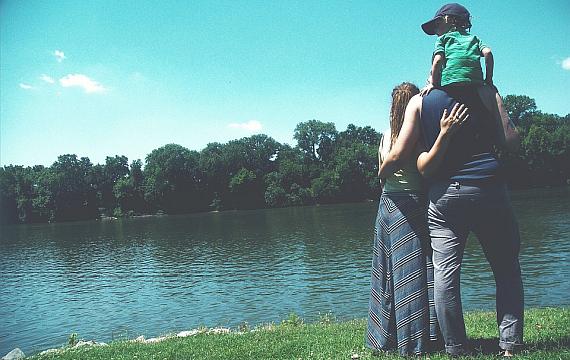 Ideen Familienausflug Outdoor