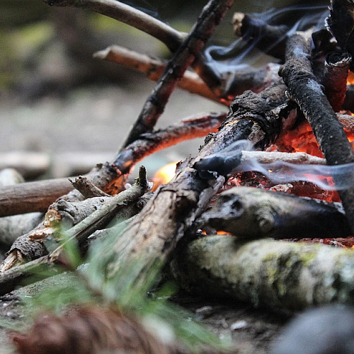 Incentive Outdoor Bushcraft Survival