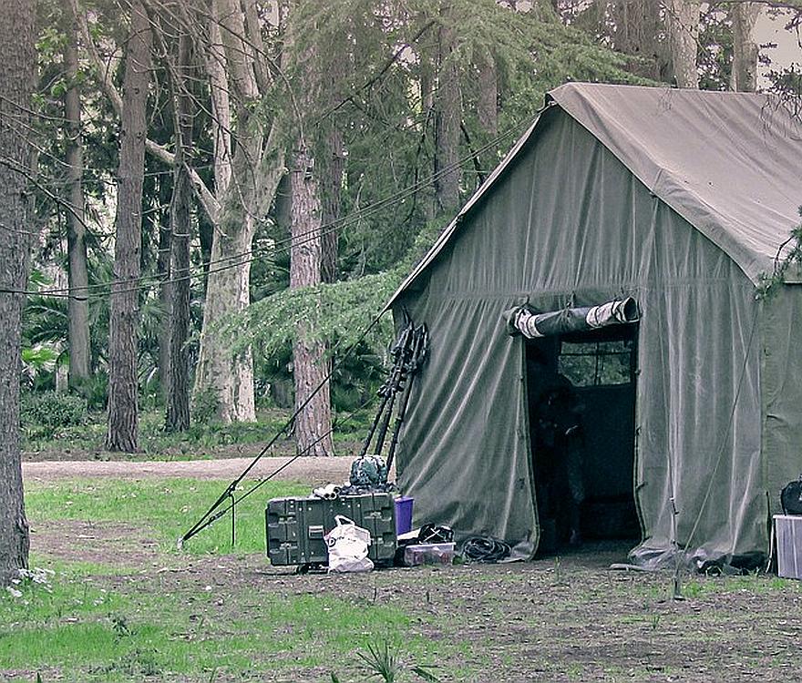 outdoor erlebnis camp zelt