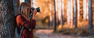 Outdoor Fotografie Tipps und Tricks