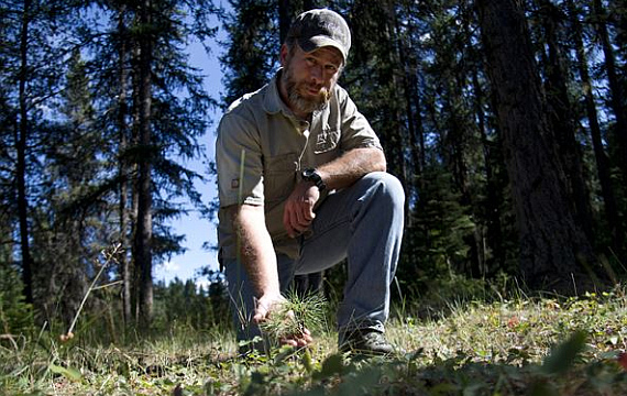 Outdoor natural Adventures für Training Trainer Therapeuten