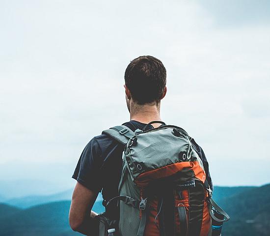 Outdoor Trekking Guide