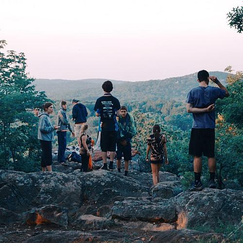 Vereinsausflug Outdoor erleben
