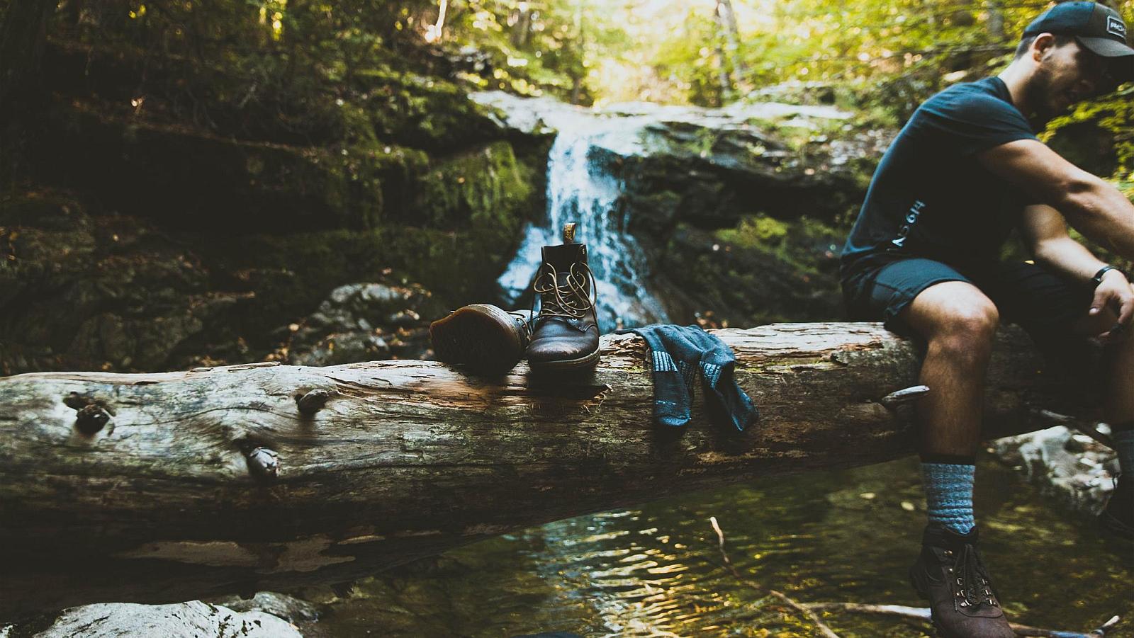 Wilderness Cross Over Dauer
