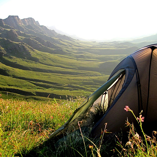 Wildniscamp Camp Outdoorcamp Adventurecamp