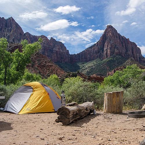 Wildniscamps für Erwachsene und Jugendliche