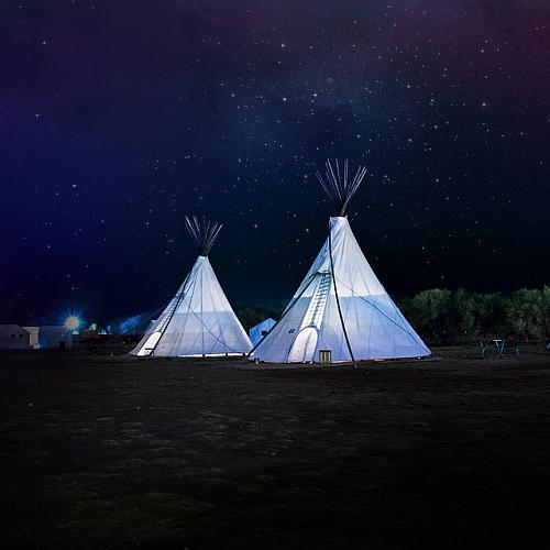 Zeltlager für Gruppen und Vereine